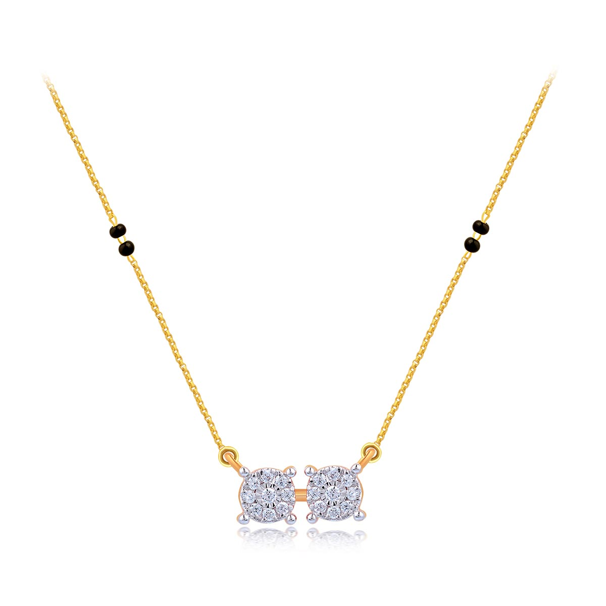 The Dawn Mangalsutra Pendant