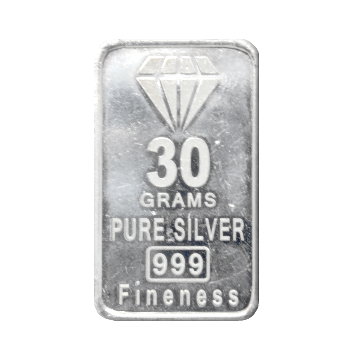 30 Grams, 999 Pure Silver Coin