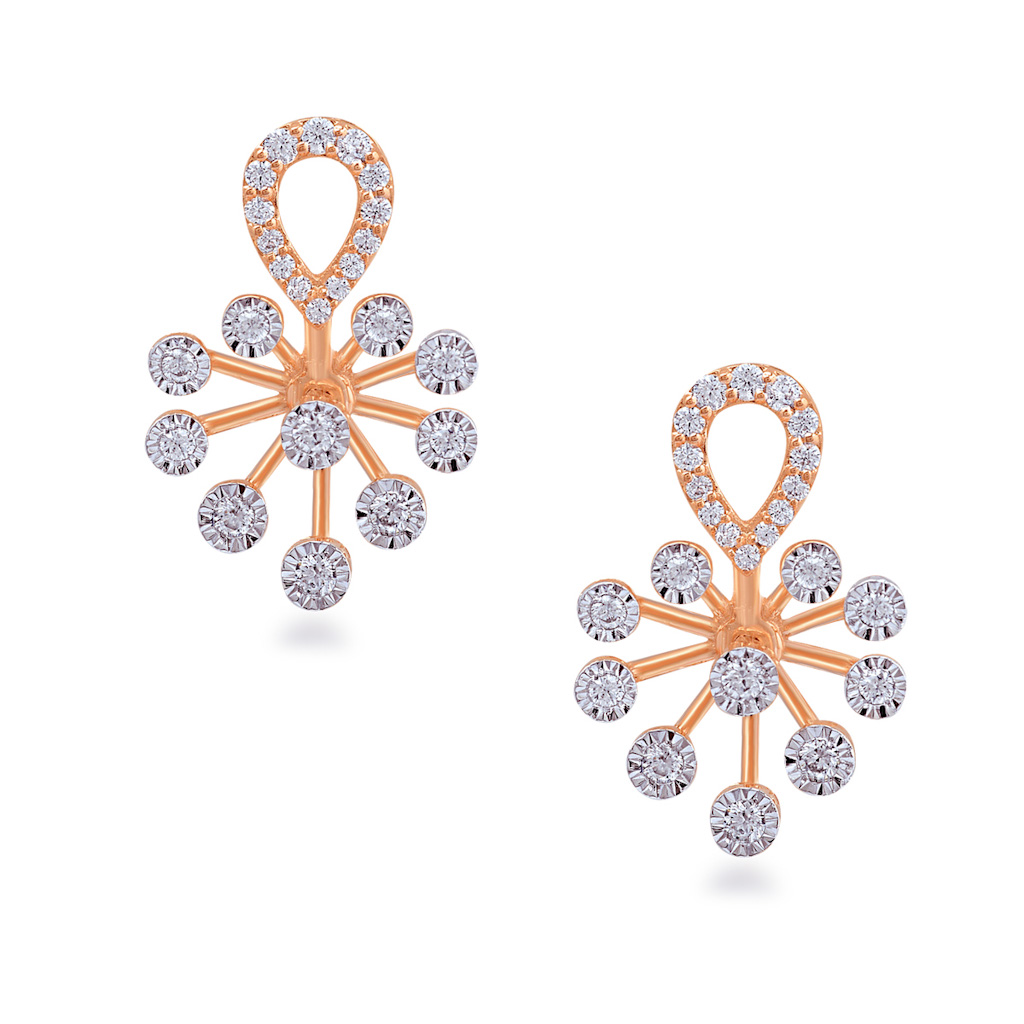 Eternia Diamond Earrings