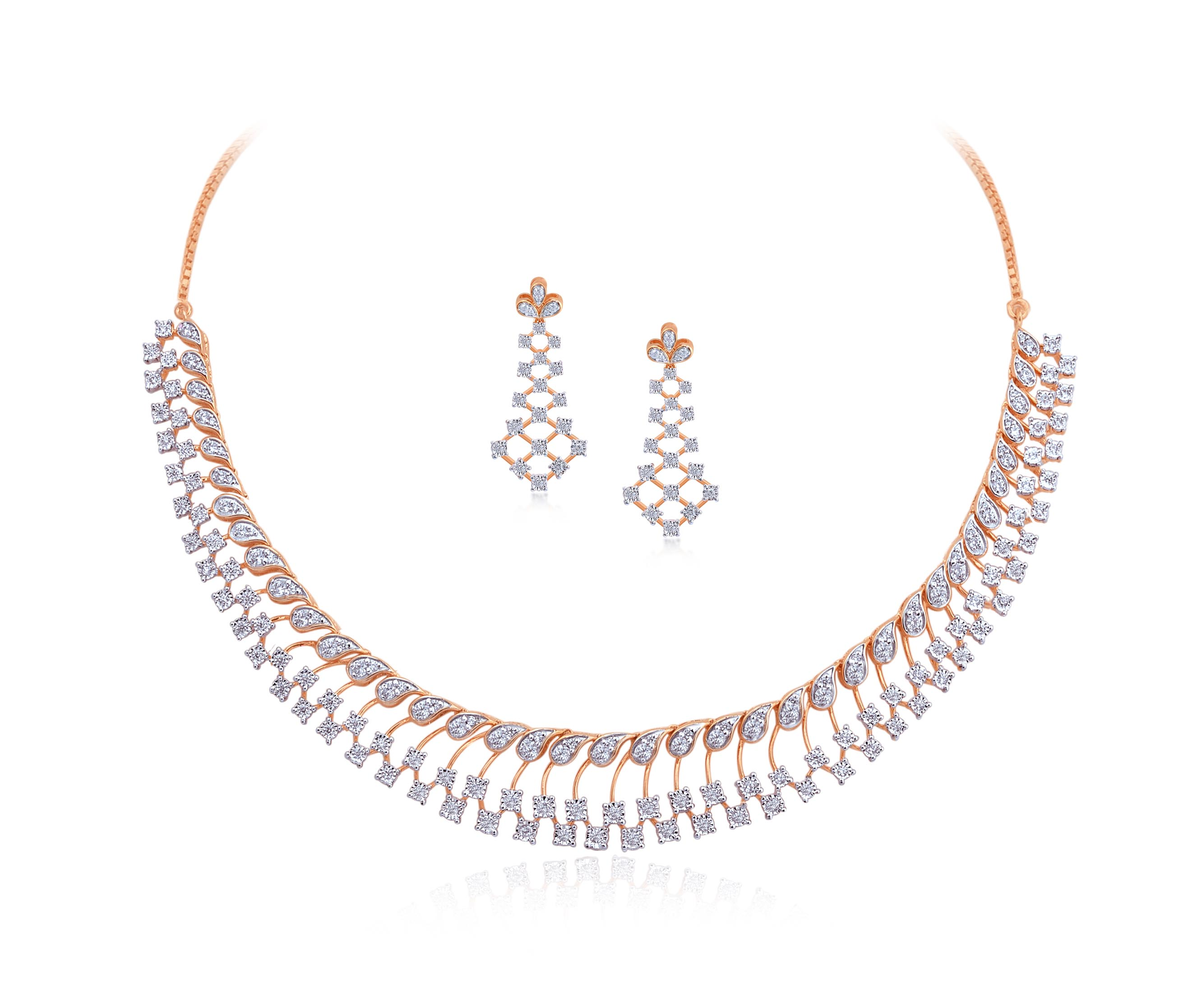 Euphoria Necklace Set